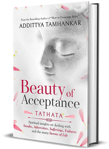 Beauty of Acceptance Book