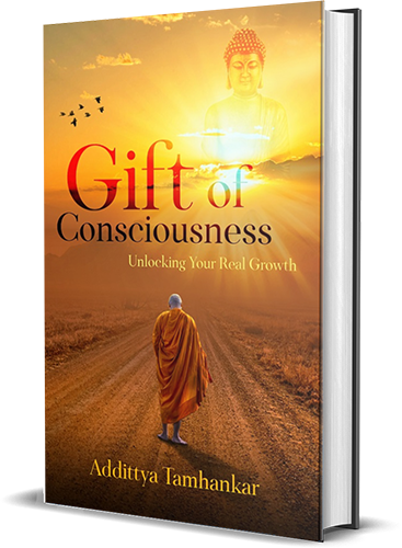 Gift of Consciousness Book
