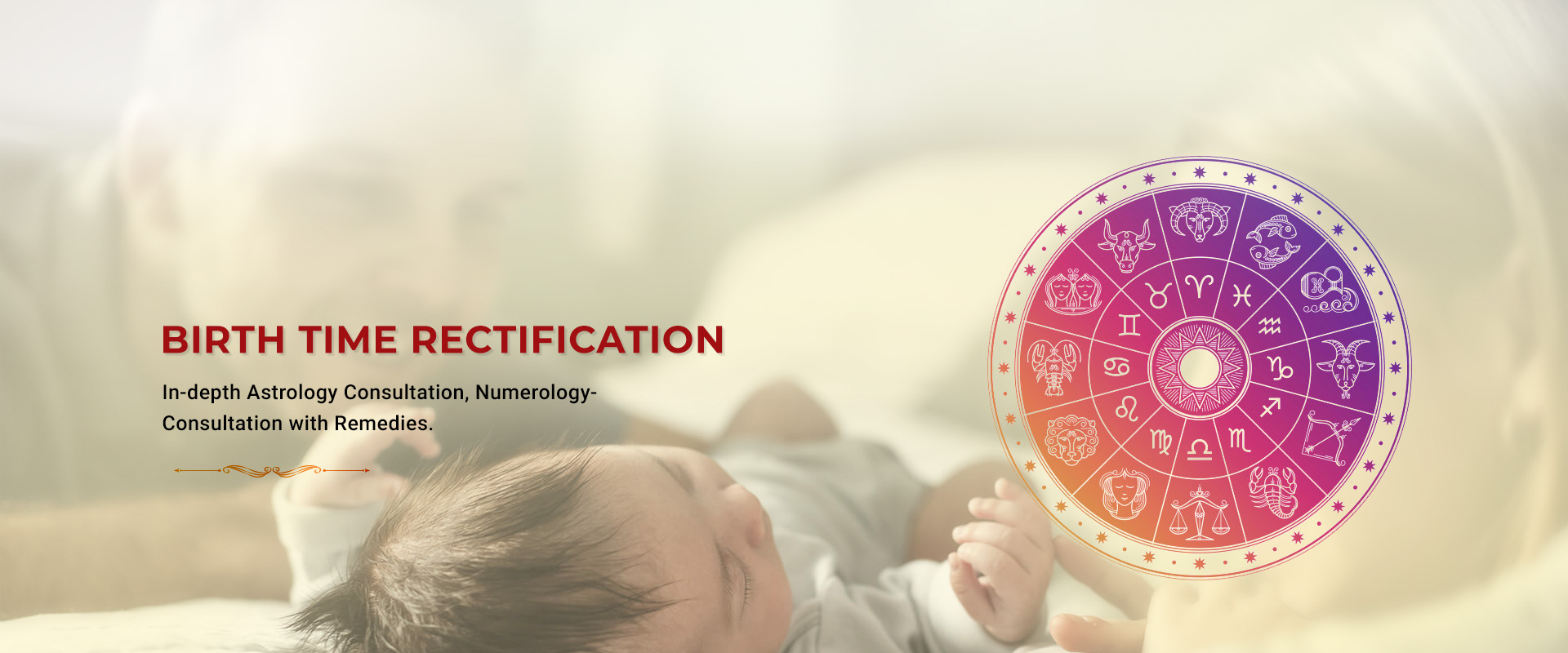 Birth Time Rectification, Best Numerologist in Bangalore